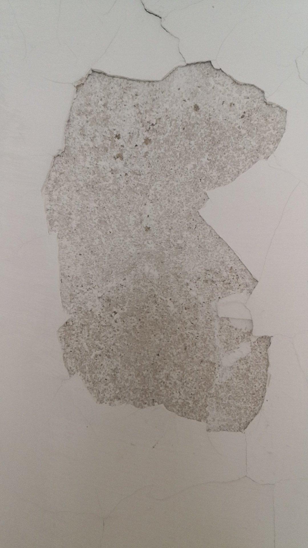 墙体不好,就一定要把墙剃到砖体然后才能刮大白吗?
