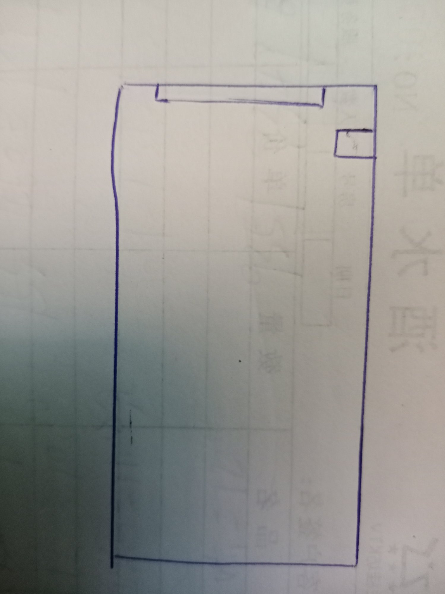 长六米宽三米的卧室怎么装修?西面墙有个门,南边是个窗户。