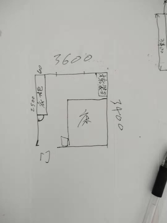 天花怎么设计合理,房子高3.5呢?