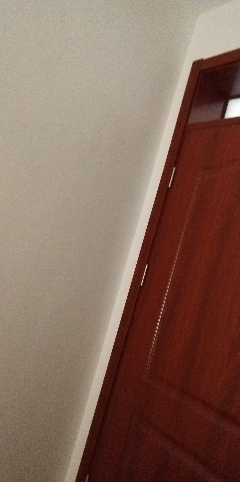 红门贴什么颜色的壁纸好看?