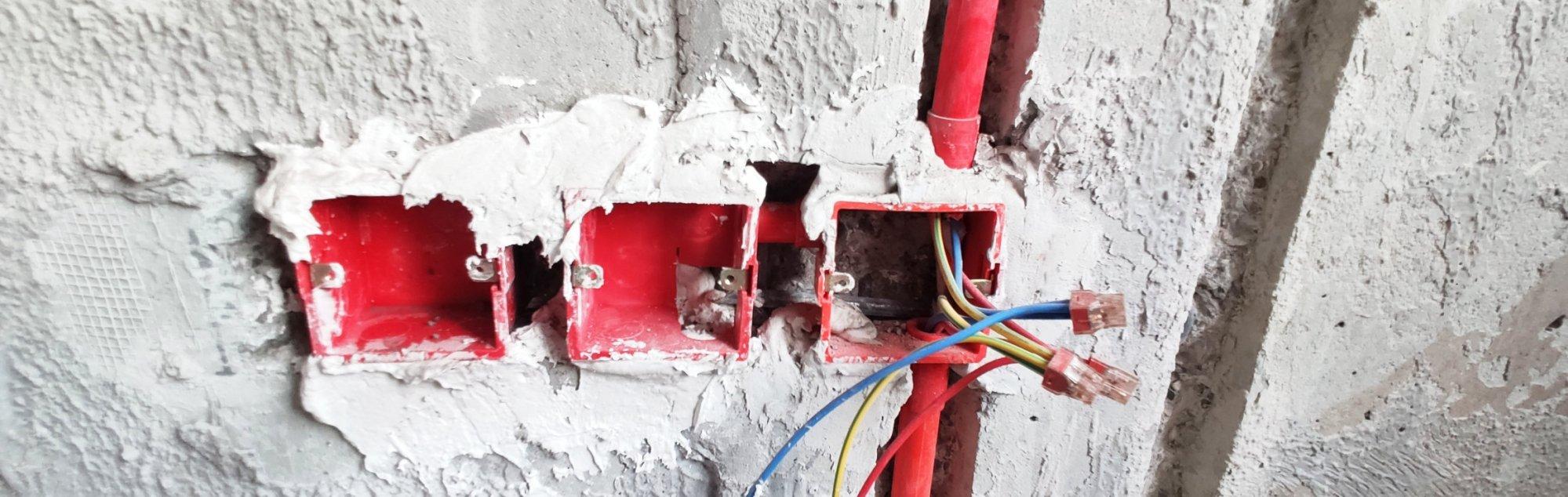 装修公司开槽切断钢筋,怎么维权?