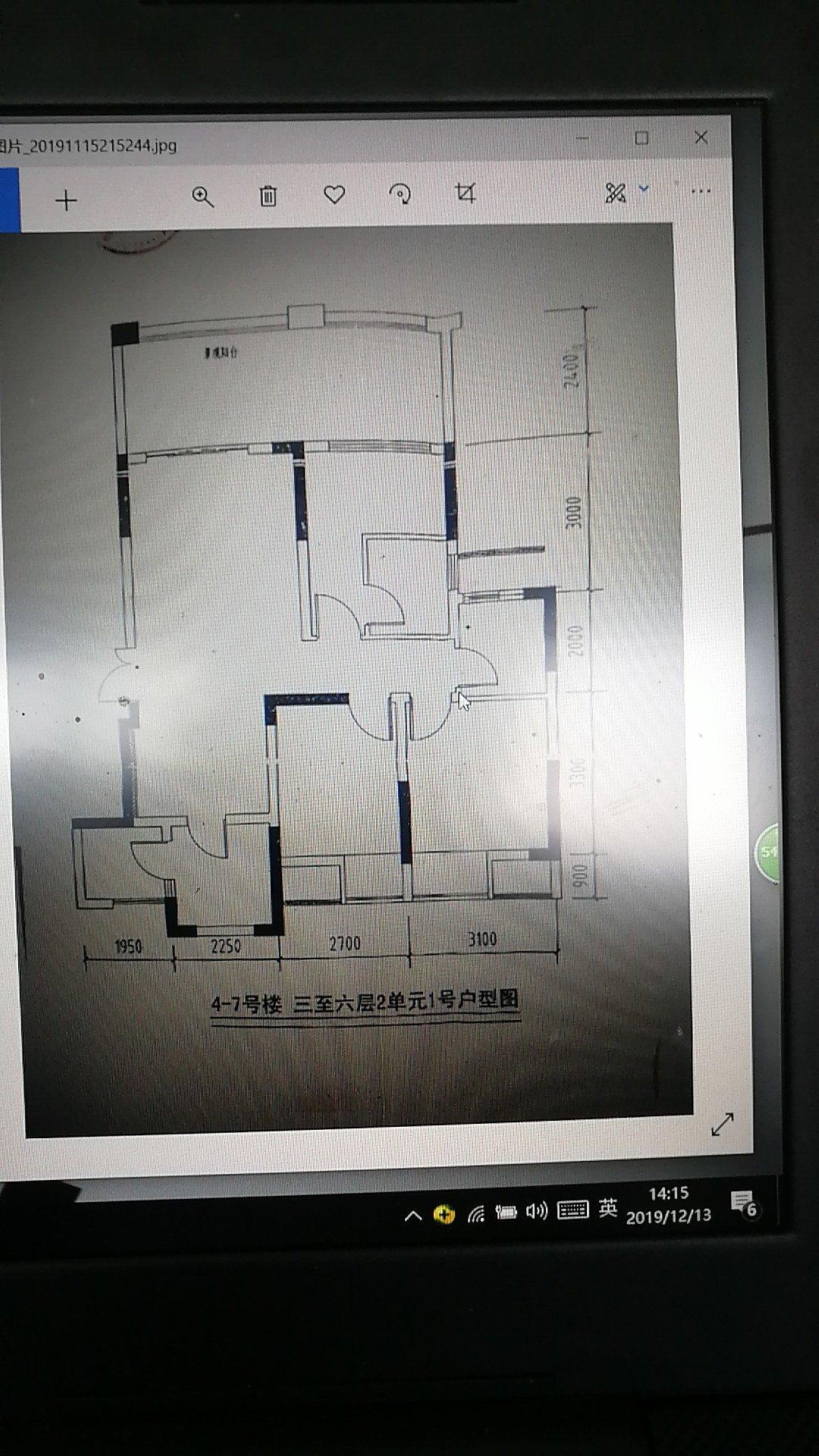 卫生间门正对入户门怎么合理优化一下