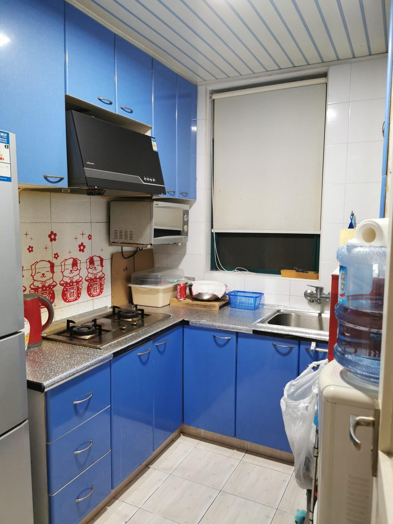 厨房卫生间翻新