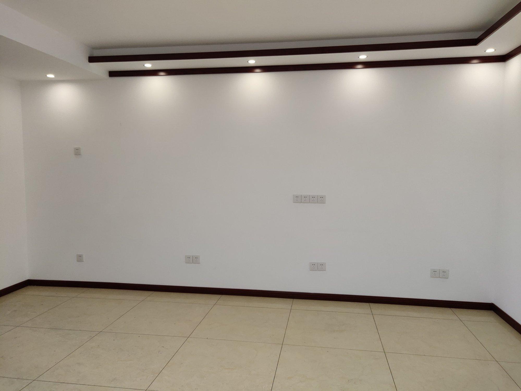 四方形客厅新中式风格怎么装