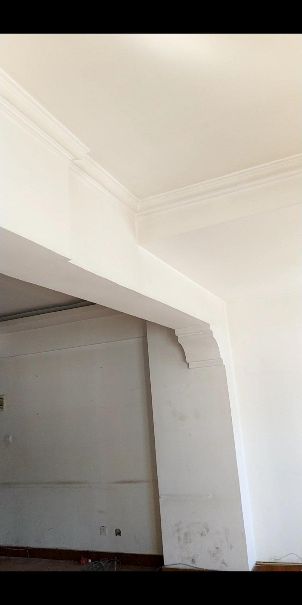 客厅里有大梁怎么解决?