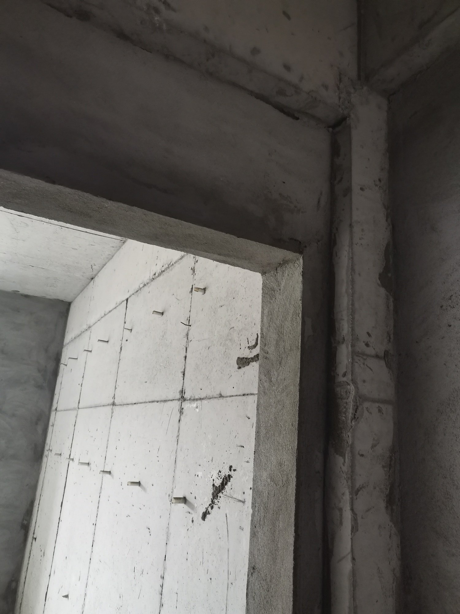 两个墙体不一样厚,装修的时候怎么弄
