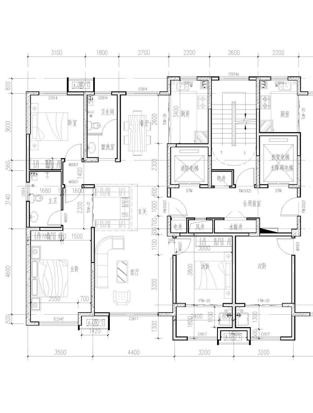 衣帽间在这个空间适合做吗,阳台卧室做成儿童房该如何设计?