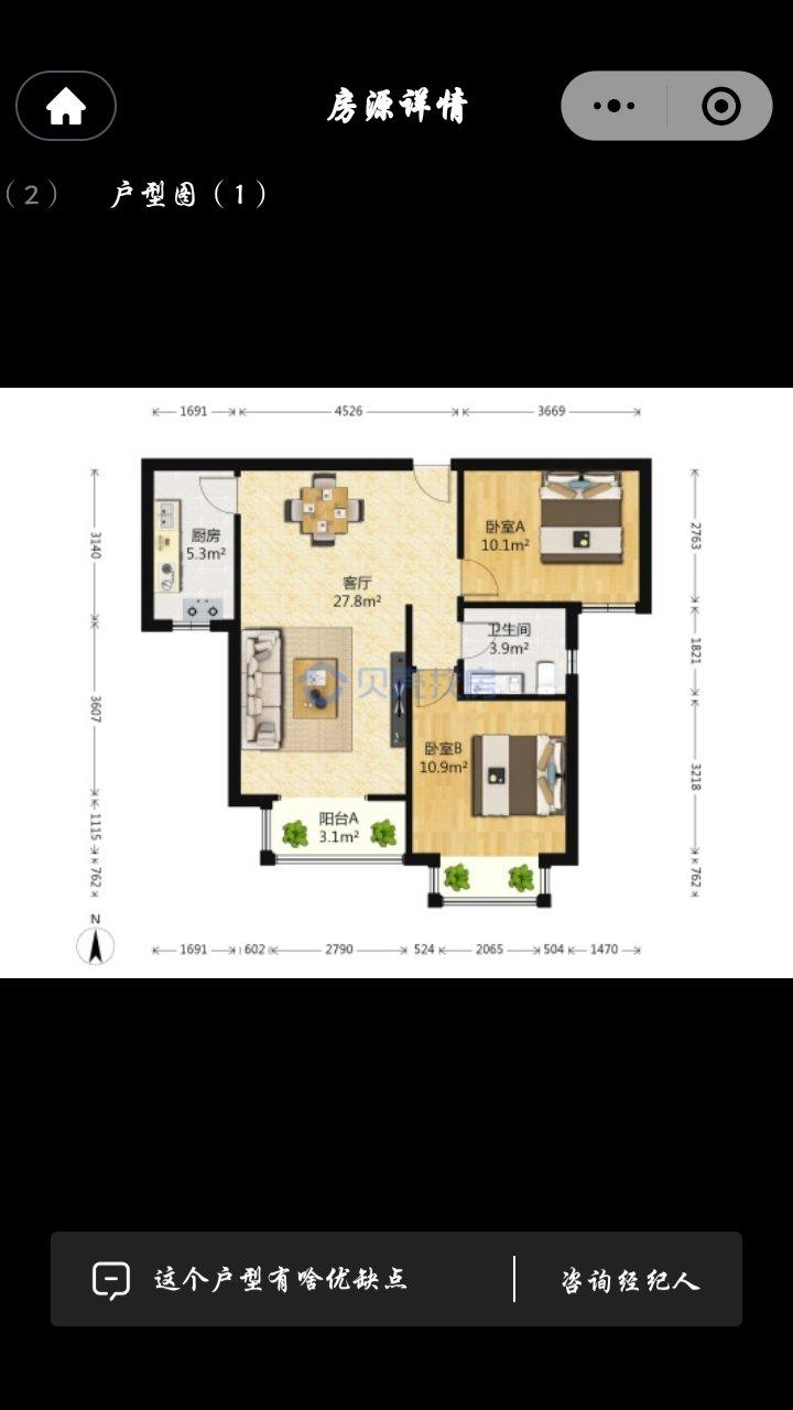 这个户型,一楼,旧房改造,简单一些,大概预算多少