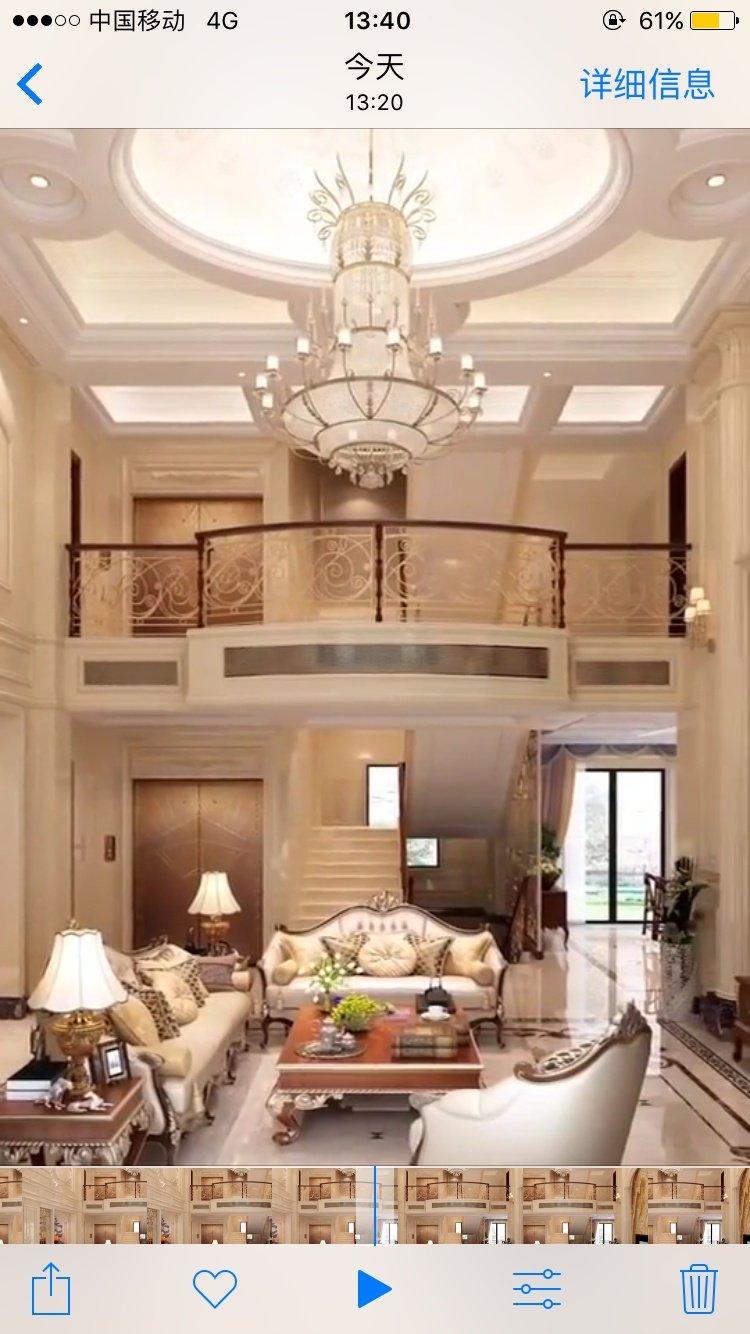 关于挑空客厅楼梯朝向设计问题