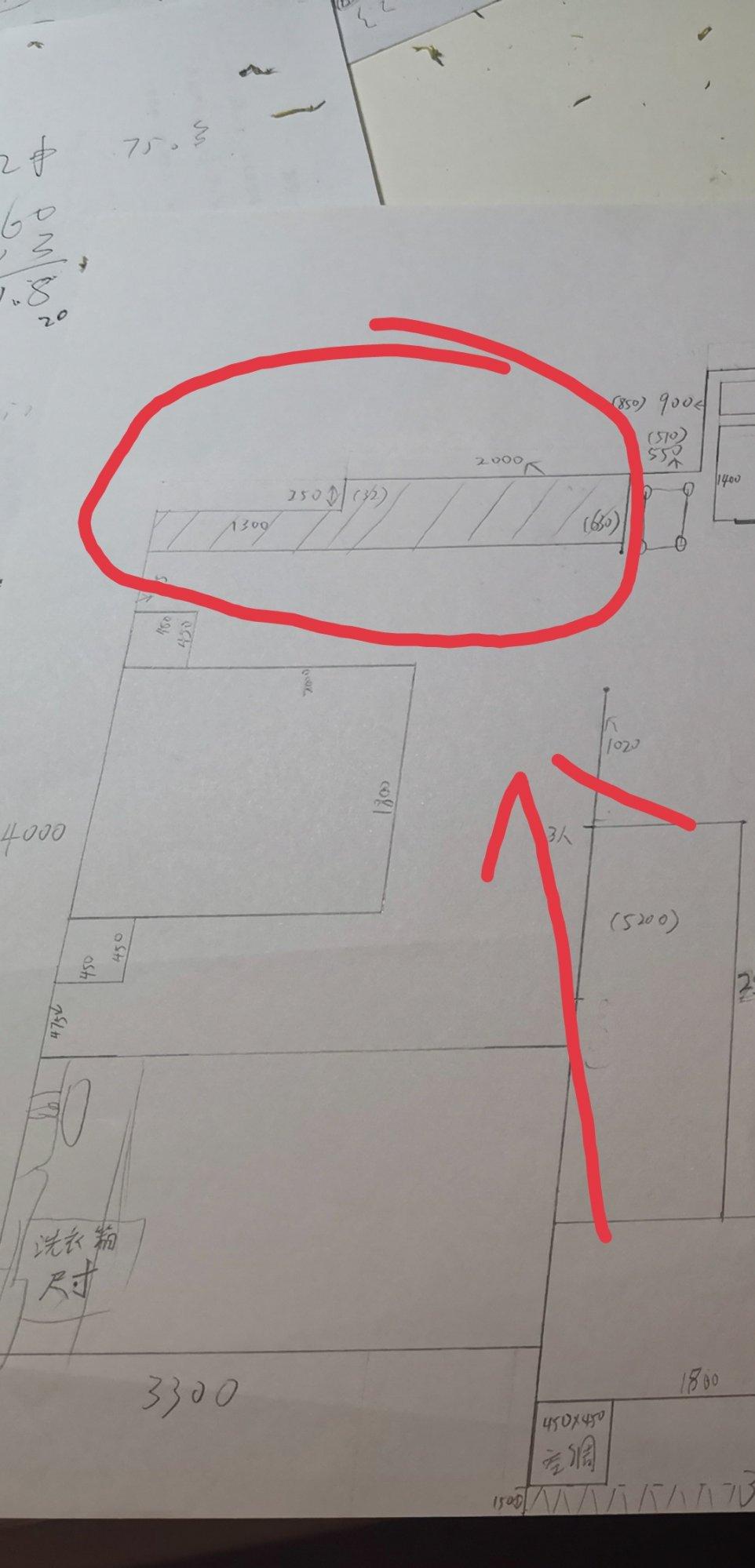 这个主卧衣柜怎么设计,头疼,谢谢大家了