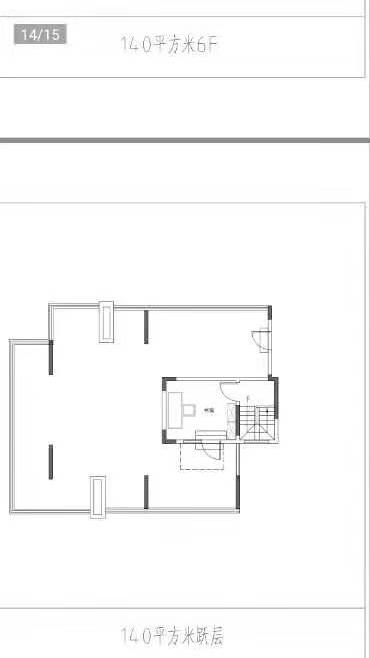 100多平米的屋顶,如何设计?