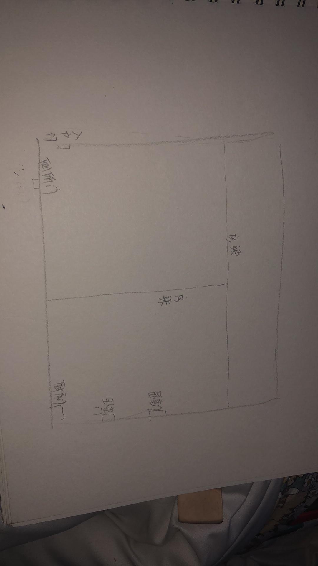 求房梁装修方案