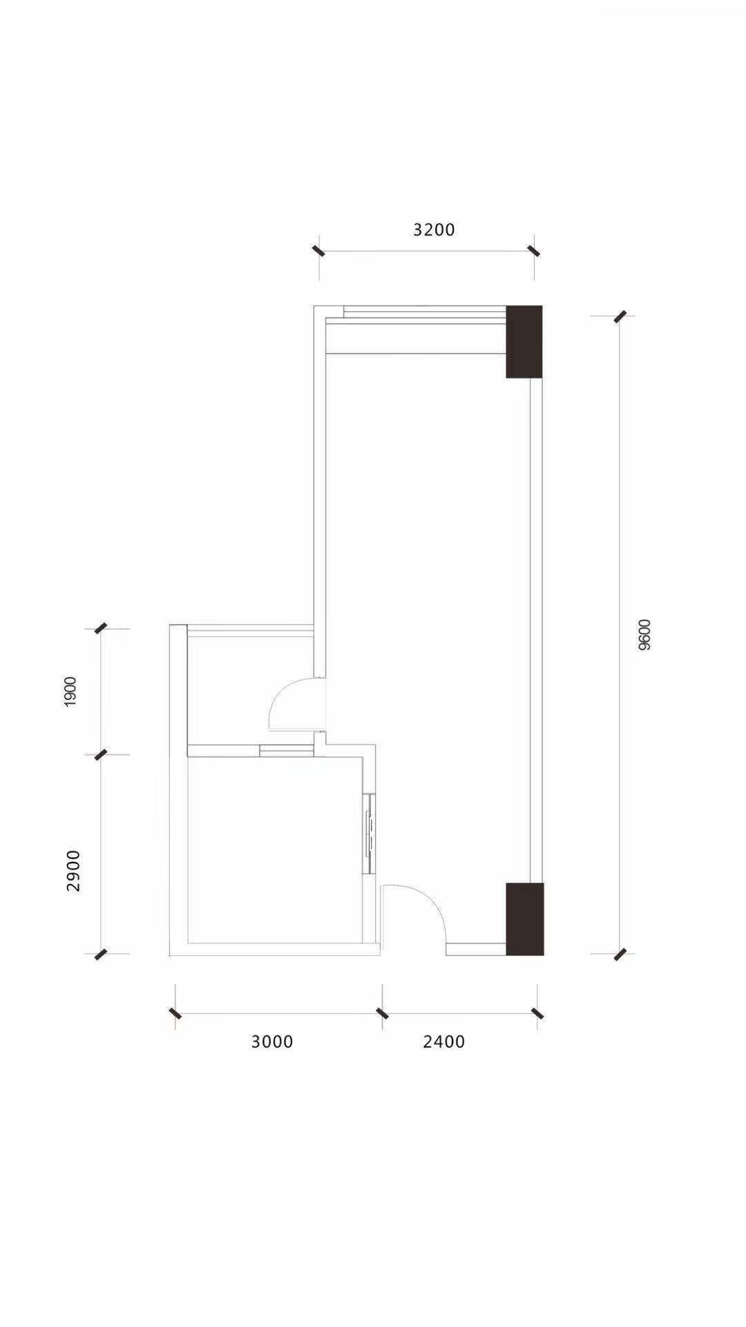 49平loft怎么装显空间大