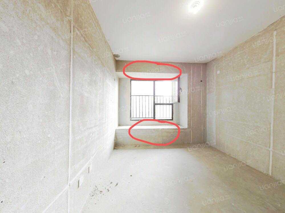 这种飘窗上方是否可以拆除?目前下方已拆除