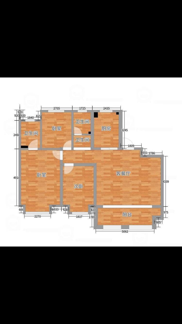 求显空间大又实用的设计方案