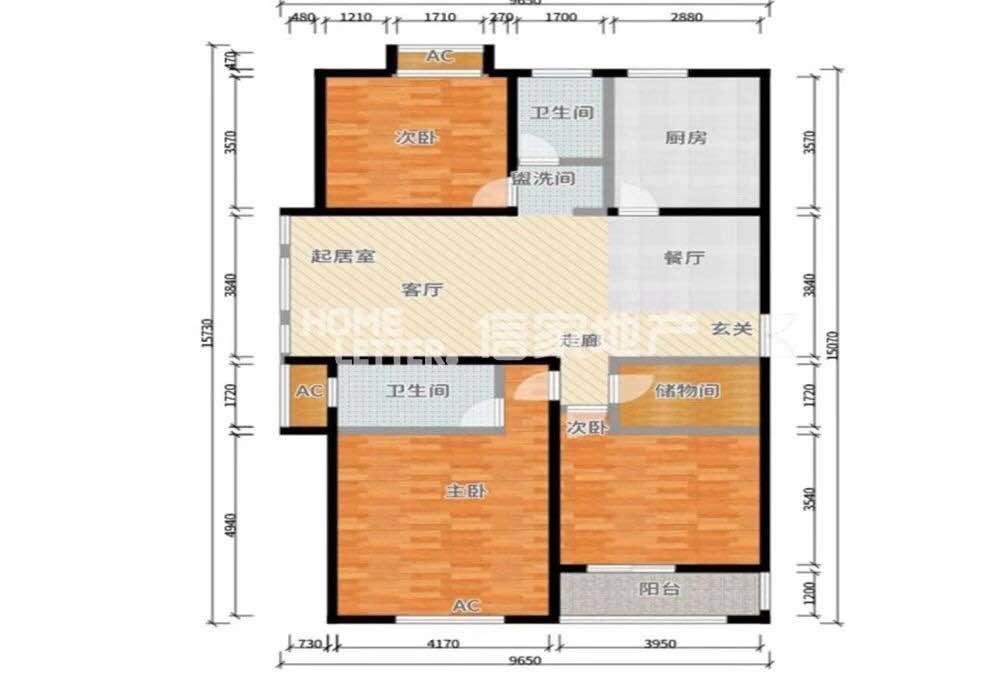 143平方的房子装修要多少钱了。