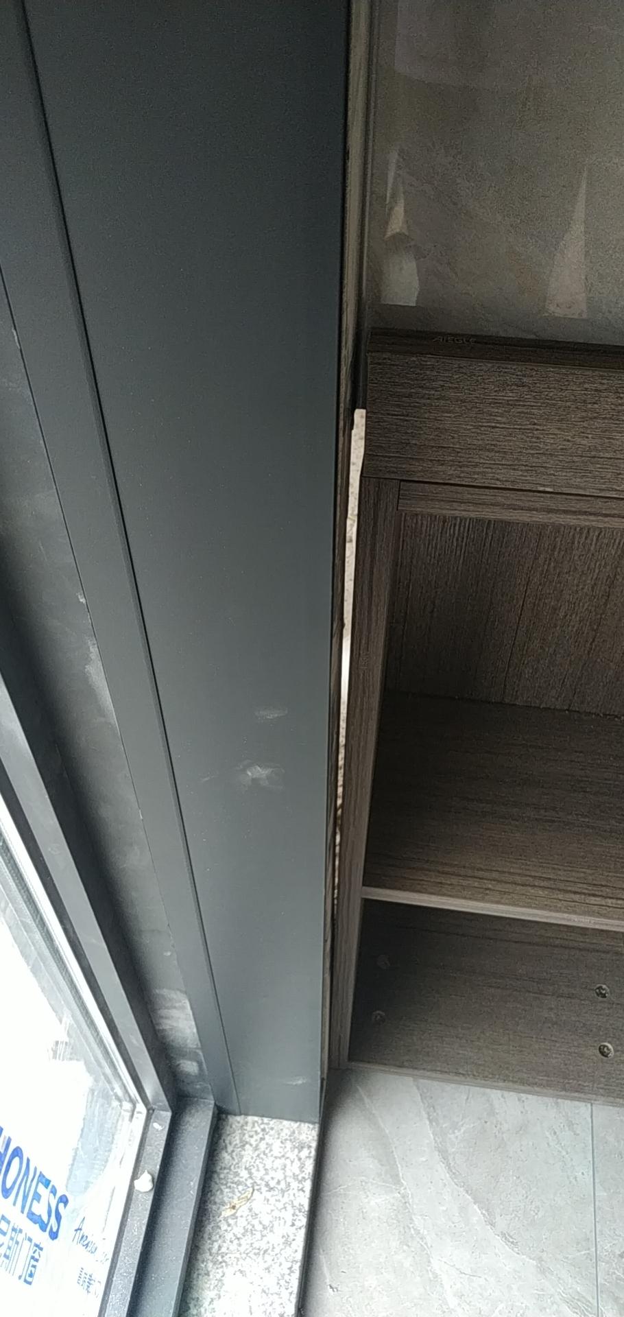 空调检修口缝隙该怎么处理