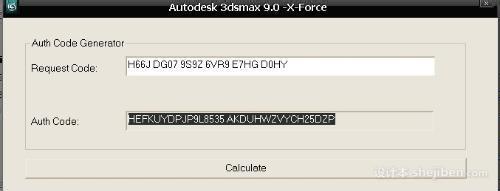 【3dmax9.0序列号】3dsmax9.0序列号、密钥、注册激活码免费下载0