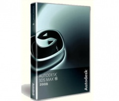 3dsMax 2008 注册机免费下载