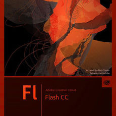 Adobe Flash Professional cc 2015 注册机下载