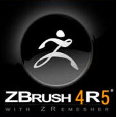 ZBrush 4R5安装教程简体中文版详细图文免费下载