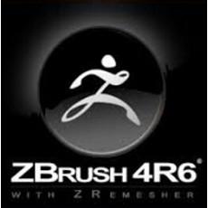ZBrush 4R6安装教程简体中文版详细图文免费下载