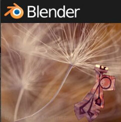 【blender】blender 绿色版下载