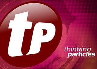 3dmax思维粒子插件(ThinkingParticles)6.2 WIN版下载