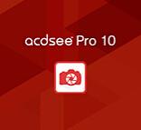 ACDSee Pro 10 v10.3.0.675汉化精简破解版64位下载