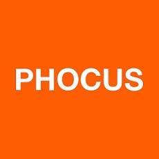 (图像处理软件)Phocus  最新v3.1  简体中文 免费下载