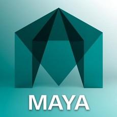 Autodesk maya 2017(64位)正式版  简体中文 免费下载
