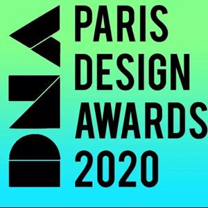 2020年巴黎DNA设计大赛至尊大奖&优胜奖名单重磅公布!