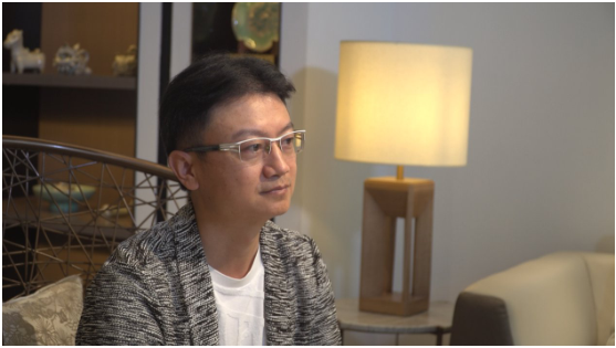 殷艳明:希望在设计中找到城市与家的平衡