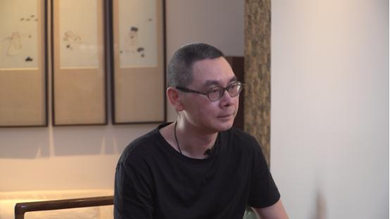 秦岳明:设计要思考如何在城市中找到家