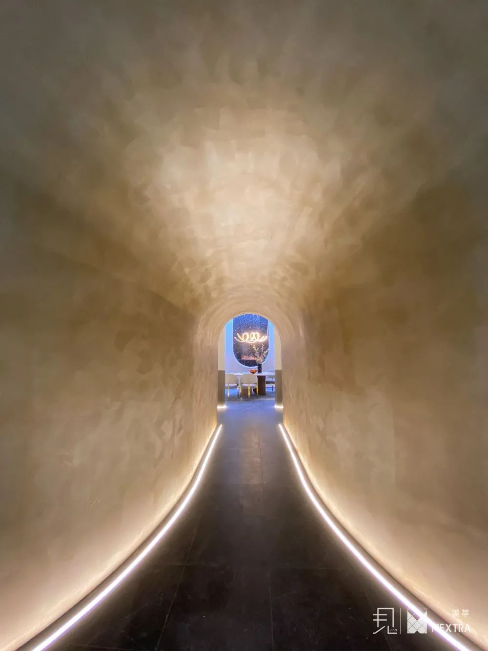 MEXTRA虹桥展丨共盈希翼,悦見未来