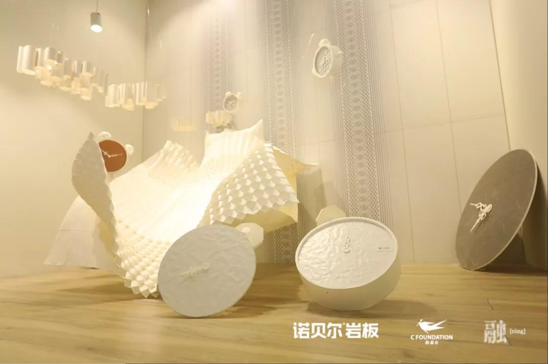"""诺贝尔x广州设计周:预见2021,""""岩""""发新未来"""