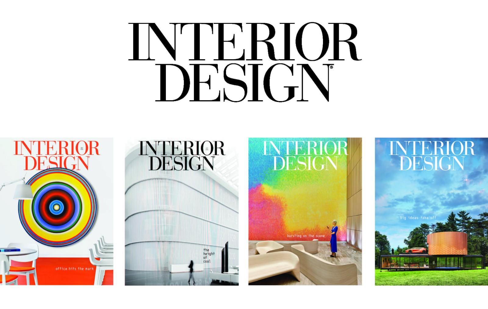 美国《Interior Design》年度十大零售空间榜单,AD艾克建筑设计成为中国唯一入选团队