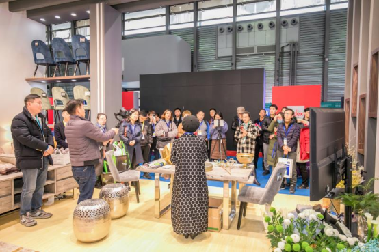 亚洲家居装饰展3月重启 设计本联袂打造高峰论坛