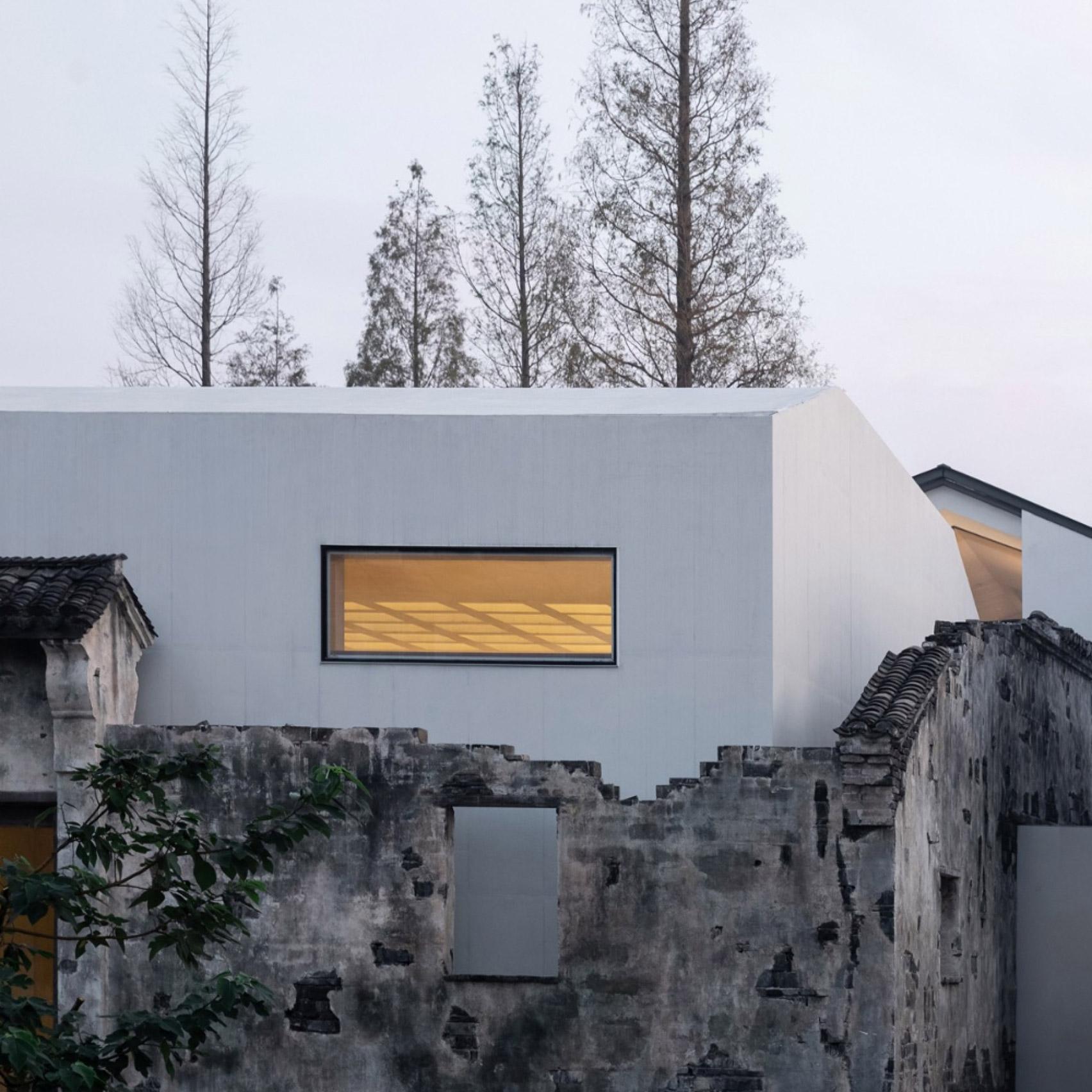 12 上海章堰文化馆,水平线设计.jpg
