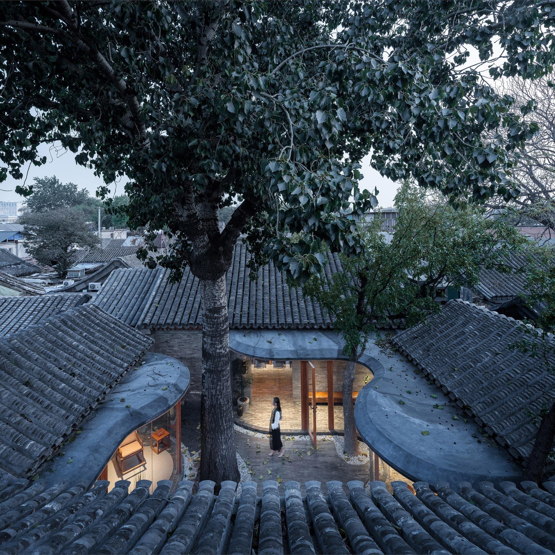 14 北京七舍合院,建筑营设计工作室.jpg