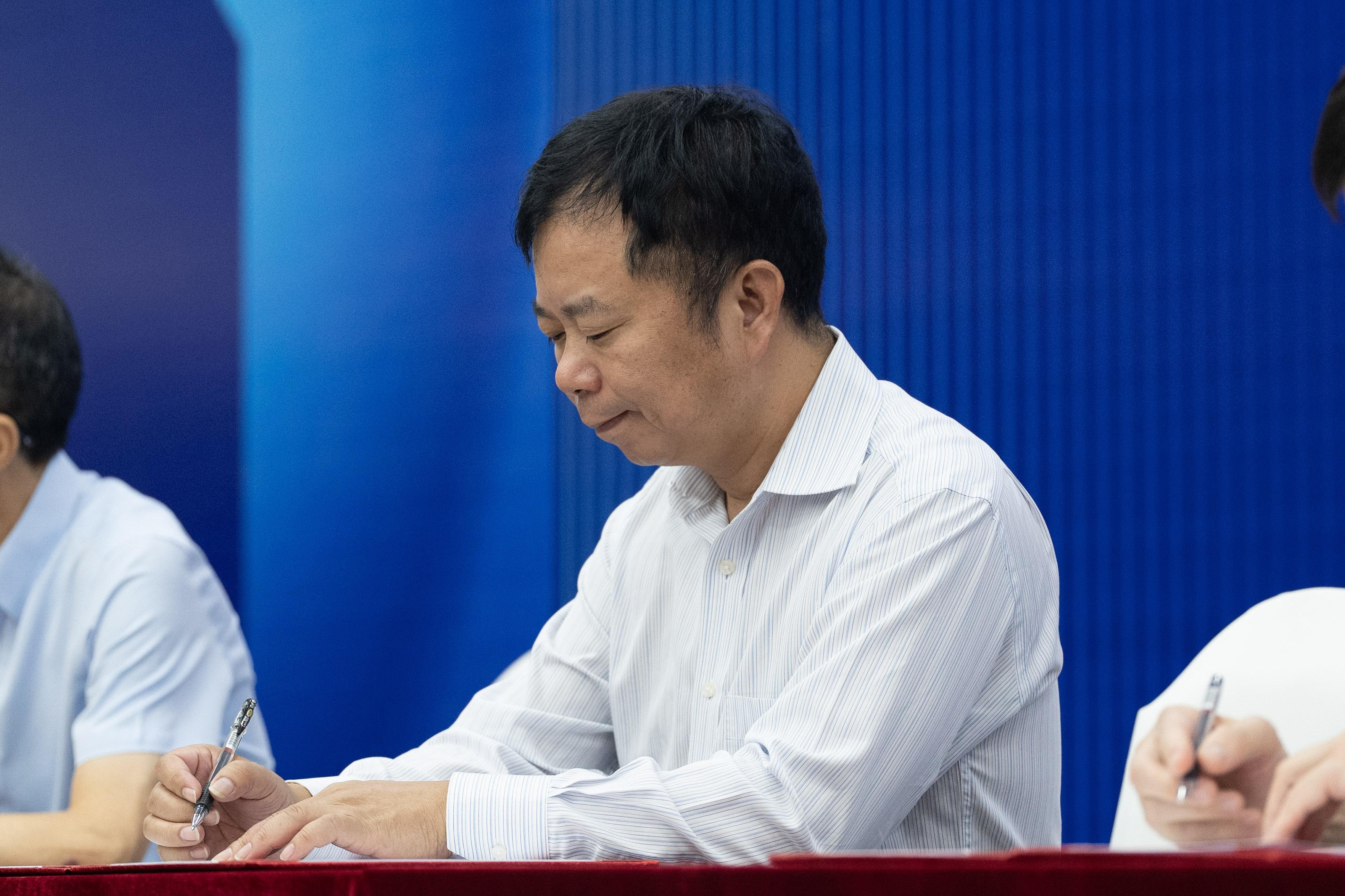 广东现代国际展览中心有限公司副董事长 林集永.JPG
