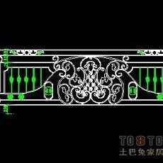 珠宝展厅cad平面图_栏杆楼梯图块_旋转楼梯cad_CAD图块下载(第6页)-设计本