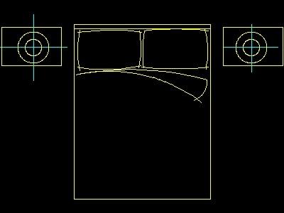 ź�图块cad家具图块2 Cad图 Ȯ�计本cad图块下载