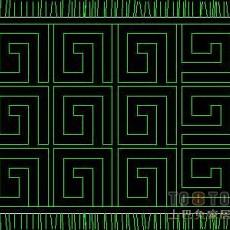 地面图块002-木地板、地毯铺贴27个