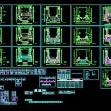 大型医院装修图