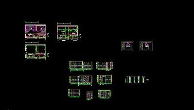 六层VIP-2休息室