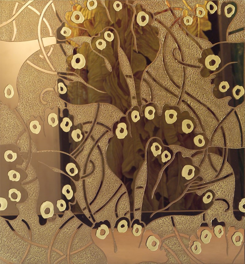 艺术玻璃材质贴图【1591】