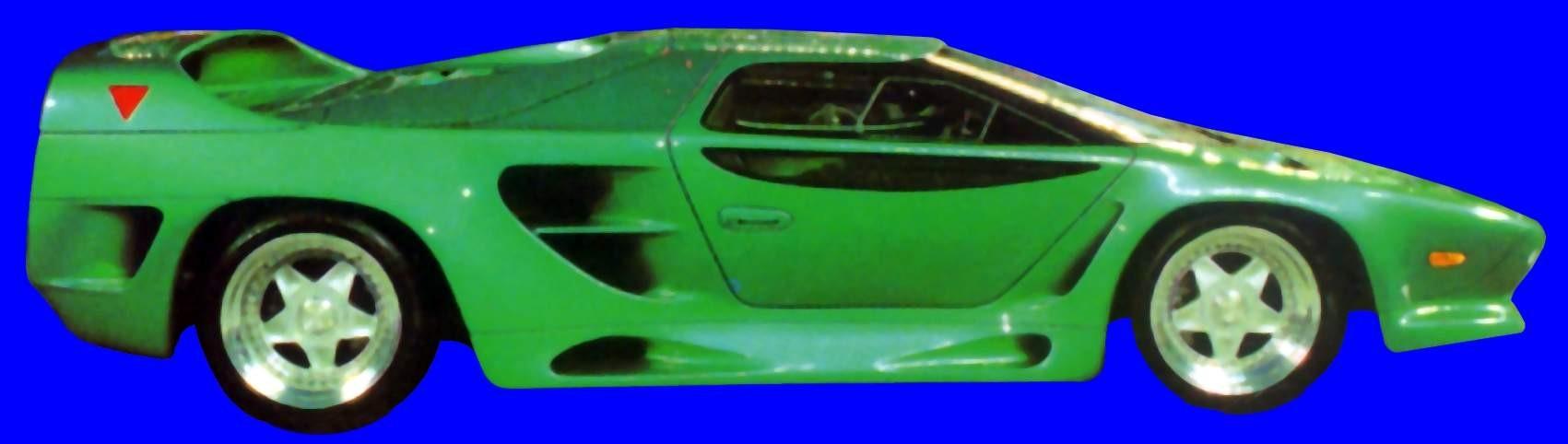 汽车贴图材质叁柒二3dmax材质