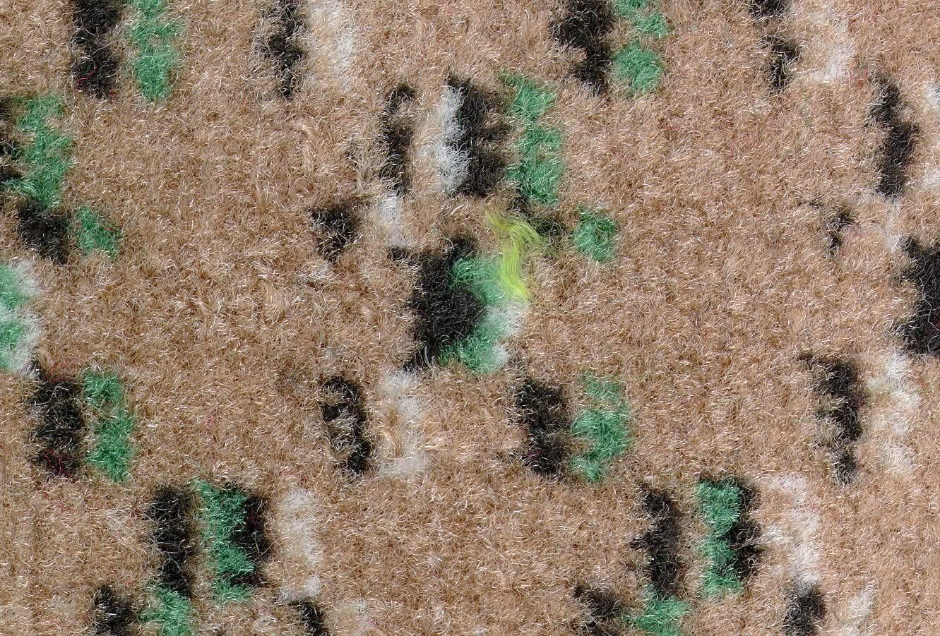 新中式地毯贴图
