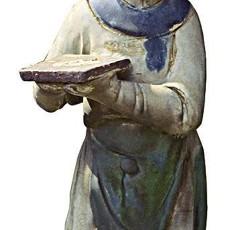 彩陶贴图材质素材-1651